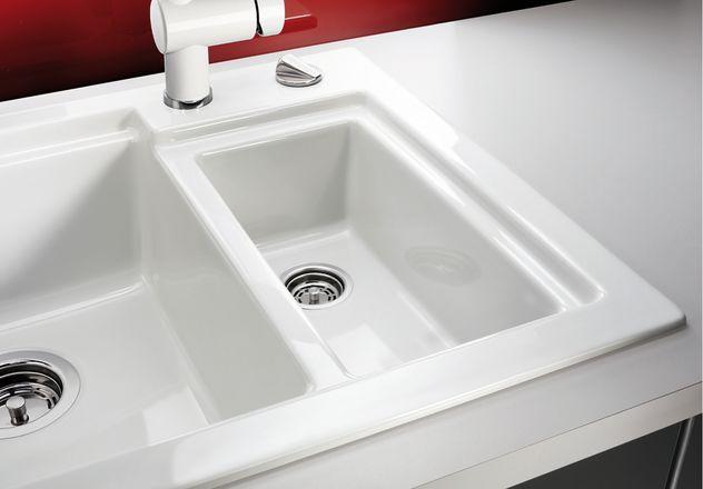 blancoaxon ii 6 s oder die axon ii 6s eine keramiksp le. Black Bedroom Furniture Sets. Home Design Ideas