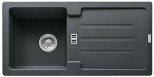 granit sp le franke strata stg 614 fragranit online bestellen spuelen. Black Bedroom Furniture Sets. Home Design Ideas