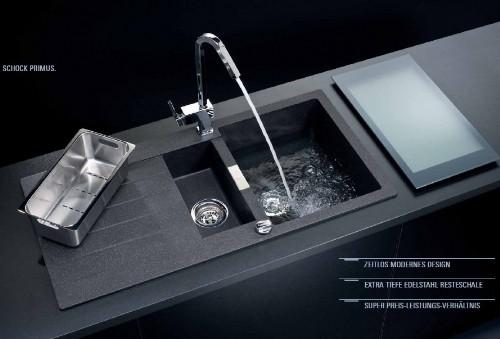 schock primus d 150 cristalite granitsp le d 150 d150 prid150a sp lenshop. Black Bedroom Furniture Sets. Home Design Ideas