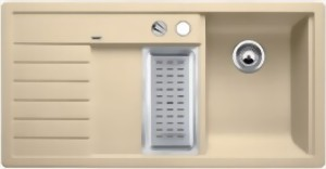 granitsp le spuele sp len blanco silgranit puradur ii trisona 6 s blancotrisona 6s. Black Bedroom Furniture Sets. Home Design Ideas